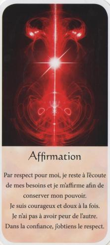 Affirmation 1