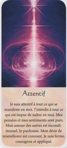 Attentif