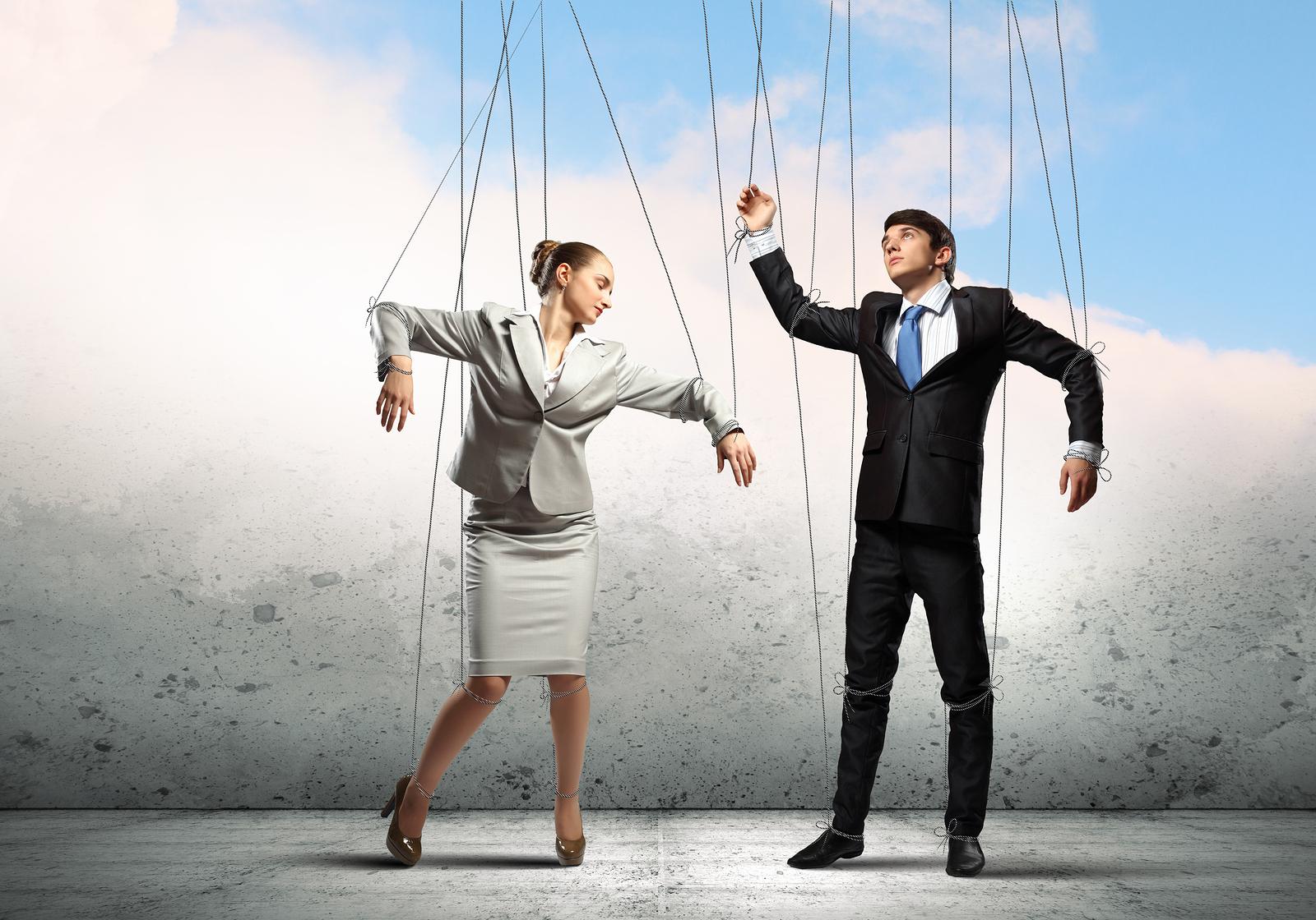 Bigstock image of businesspeople hangin 49602065