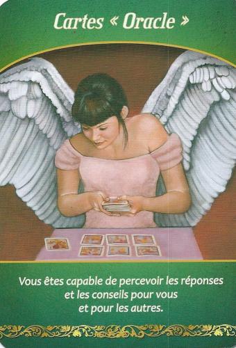 Cartes oracle