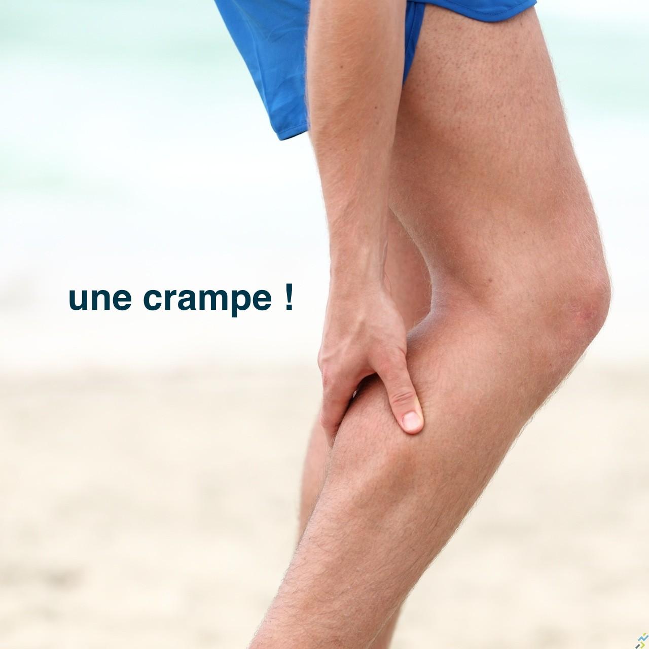 Crampe 1