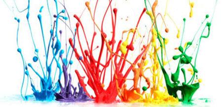 Diversite de couleurs