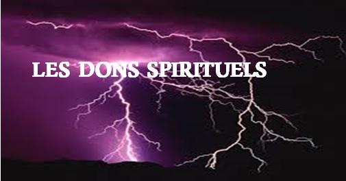 Eclair des dons spirituels1