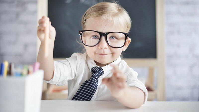 Enfant adulte grandir education