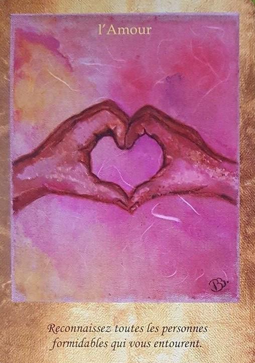 L amour 1