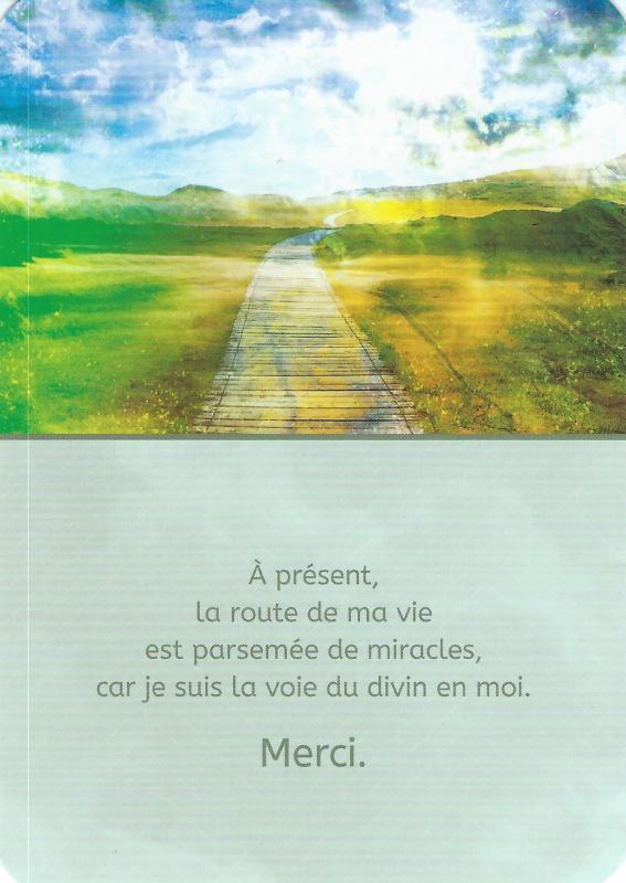 La voie du divin