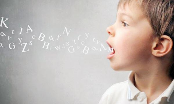 Le begaiement touche surtout les enfants